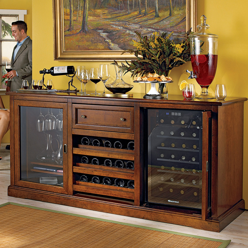 Whenever Wine Is Not Maintained Correctly It Could Turn To Vinegar A Home Fridge Helps Support The Preservation Of Your Valuable And Tasty